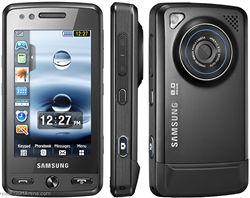 گوشی موبايل سامسونگ-Samsung M8800 Pixon