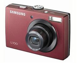 دوربين عكاسی ديجيتال سامسونگ-Samsung L100