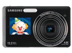 دوربين عكاسی ديجيتال سامسونگ-Samsung ST500