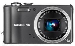 دوربين عكاسی ديجيتال سامسونگ-Samsung WB600