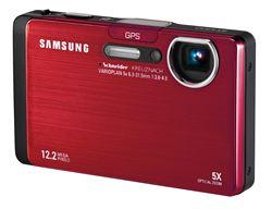 دوربين عكاسی ديجيتال سامسونگ-Samsung ST1000
