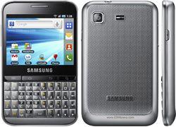 گوشی موبايل سامسونگ-Samsung Galaxy Pro B7510