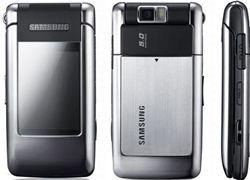 گوشی موبايل سامسونگ-Samsung  G400 Soul