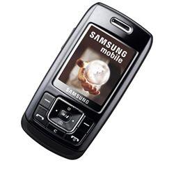 گوشی موبايل سامسونگ-Samsung E251