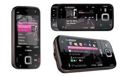 گوشی موبايل نوكيا-Nokia N85