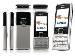 گوشی موبايل نوكيا-Nokia 6300