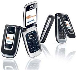 گوشی موبايل نوكيا-Nokia 6131