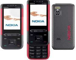 گوشی موبايل نوكيا-Nokia 5610 XpressMusic