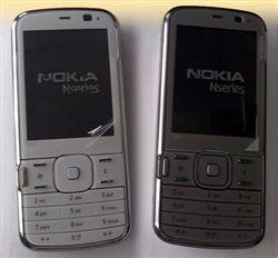 گوشی موبايل نوكيا-Nokia N79