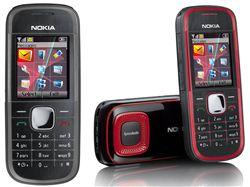 گوشی موبايل نوكيا-Nokia  5030 XpressRadio