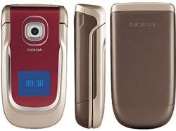 گوشی موبايل نوكيا-Nokia 2760