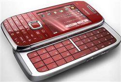 گوشی موبايل نوكيا-Nokia E75