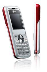 گوشی موبايل ال جی-LG KP100