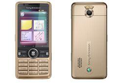 گوشی موبايل سوني اريكسون-Sony Ericsson G900
