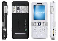 گوشی موبايل سوني اريكسون-Sony Ericsson k550