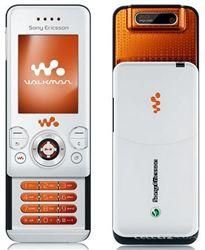 گوشی موبايل سوني اريكسون-Sony Ericsson W580