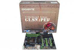 مادربورد - Mainboard گيگابايت-Gigabyte G1.Sniper