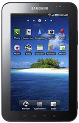 تبلت-Tablet سامسونگ-Samsung P1000 Galaxy Tab 16GB
