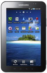 تبلت-Tablet سامسونگ-Samsung P1000 Galaxy Tab 32GB