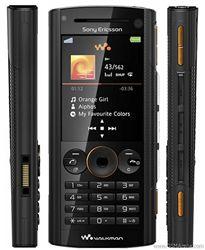 گوشی موبايل سوني اريكسون-Sony Ericsson W902