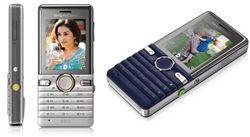 گوشی موبايل سوني اريكسون-Sony Ericsson S312
