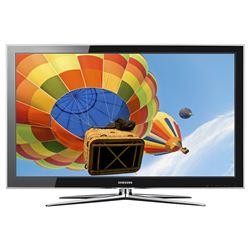تلویزیون ال ای دی - LED TV سامسونگ-Samsung تلویزیون 3 بعدی  مدل LN-46C750