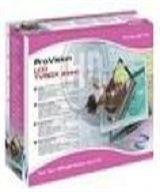 كارتهای ويدئويی  -Provision LCD TVBOX 300HD