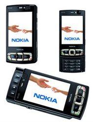 گوشی موبايل نوكيا-Nokia N95 8GB
