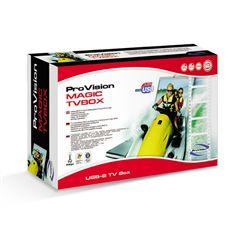 كارتهای ويدئويی  -Provision MAGIC TV BOX