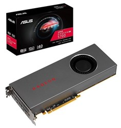 كارت گرافيك - VGA ايسوس-Asus RX5700-8G Graphics Card