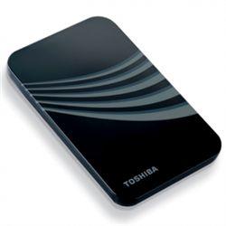 هارد اكسترنال - External H.D توشيبا-TOSHIBA TOSHIBA Portable External H.D.D 500 GB *
