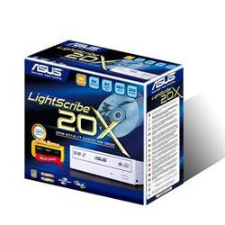DVD-RW ايسوس-Asus ASUS DRW-2014L1T  Light Scribe 20x