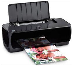 چاپگر-پرینتر لیزری كانن-Canon Pixma IP 1900