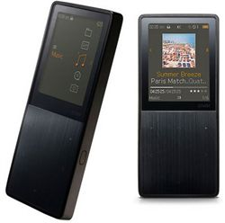 MP3 & MP4 Player  -iriver E50 2GB