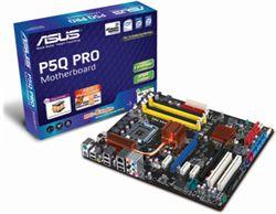 مادربورد - Mainboard ايسوس-Asus P5Q PRO