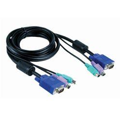 كابلها / Cables دي لينك-D-Link DKVM-CB
