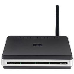 اکسس پوینت -  Access Point دي لينك-D-Link DAP-1150