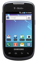 گوشی موبايل سامسونگ-Samsung  Dart