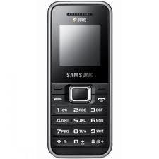 گوشی موبايل سامسونگ-Samsung  E1182