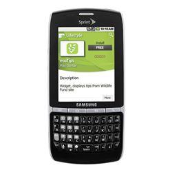 گوشی موبايل سامسونگ-Samsung  M580 Replenish