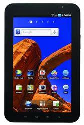 گوشی موبايل سامسونگ-Samsung  P1010 Galaxy Tab Wi-Fi