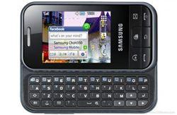 گوشی موبايل سامسونگ-Samsung Ch@t 350