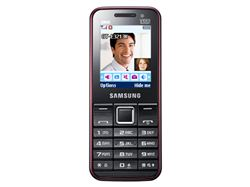 گوشی موبايل سامسونگ-Samsung E3213 Hero