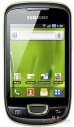 گوشی موبايل سامسونگ-Samsung Galaxy Mini S5570
