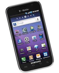 گوشی موبايل سامسونگ-Samsung Galaxy S 4G