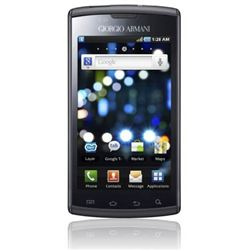 گوشی موبايل سامسونگ-Samsung  I9010 Galaxy S Giorgio Armani
