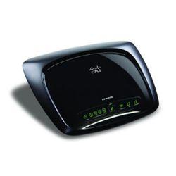مودم اي دي اس ال -ADSL MODEM  -Linksys WAG54G2