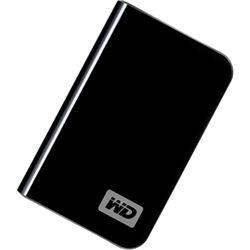 هارد اكسترنال - External H.D وسترن ديجيتال-Western Digital WD My Passport 320GB