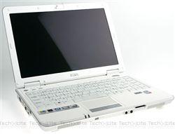 لپ تاپ - Laptop   بنكيو-BenQ Joybook S33W  2.2Ghz- 4Gb- 320Gb