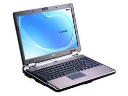 لپ تاپ - Laptop   بنكيو-BenQ JoyBook S41